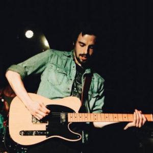 Matt Bagely - Guitar