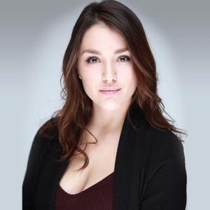 Mjaa Danielson - Vocals