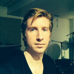 John Allen - Drums