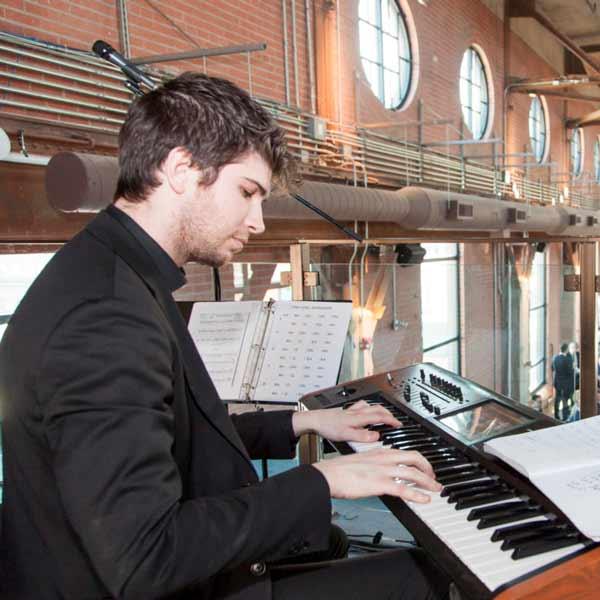 Sam Kogen