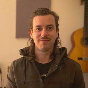 Will Gooch - Guitar, Piano
