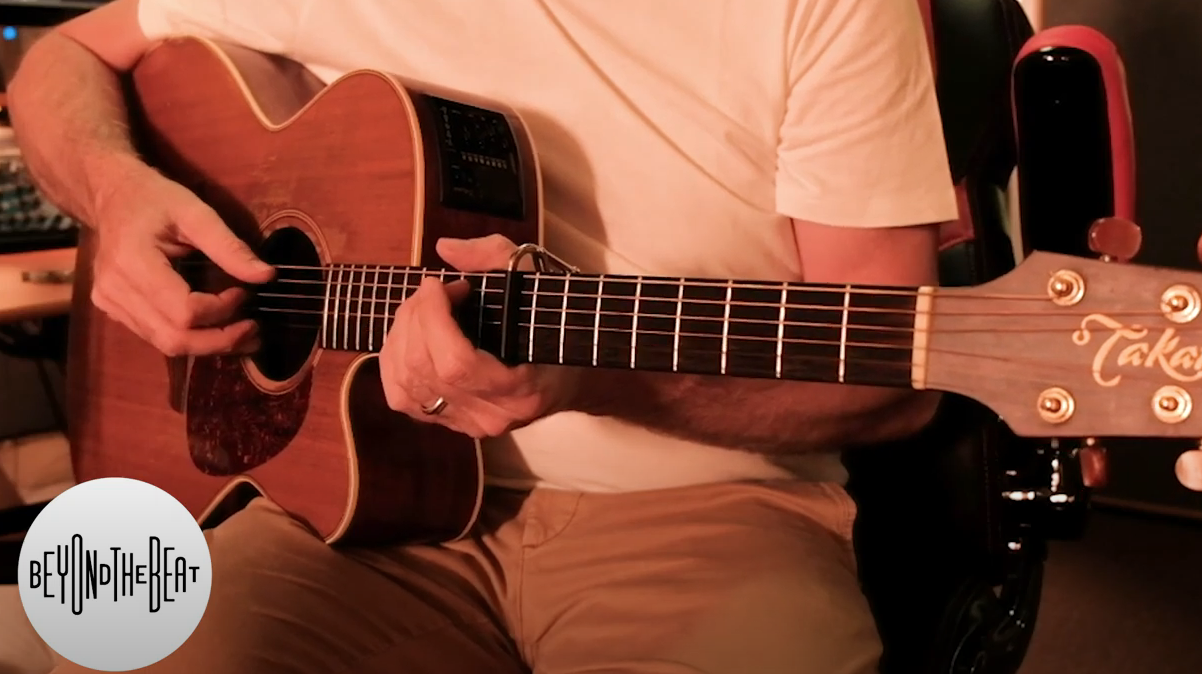 How to use a Capo on your Guitar